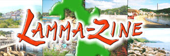 Lamma-zine - The e-Magazine for our Island Community